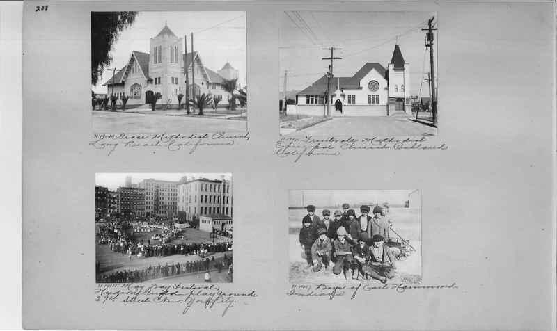 Mission Photograph Album - Cities #9 page 0208