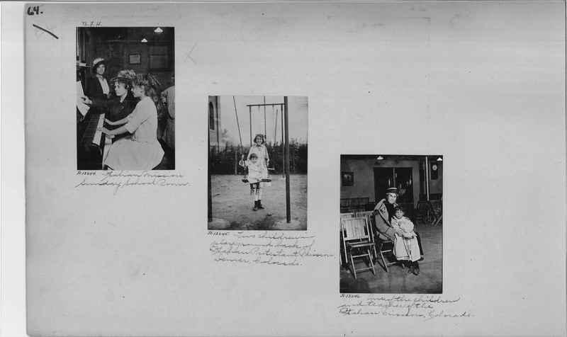 Mission Photograph Album - Cities #7 page 0064