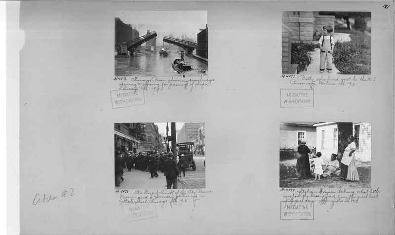 Mission Photograph Album - Cities #2 page 0181