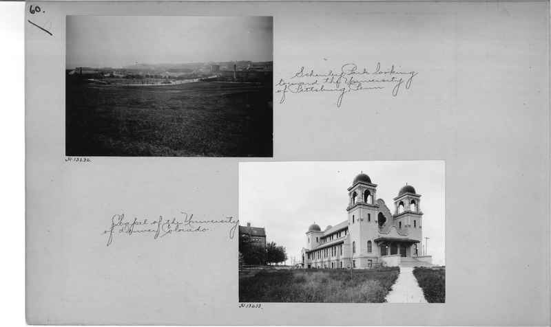 Mission Photograph Album - Cities #7 page 0060