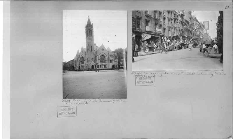 Mission Photograph Album - Cities #4 page 0031