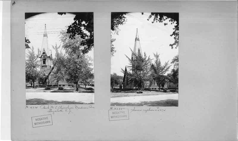 Mission Photograph Album - Cities #2 page 0148