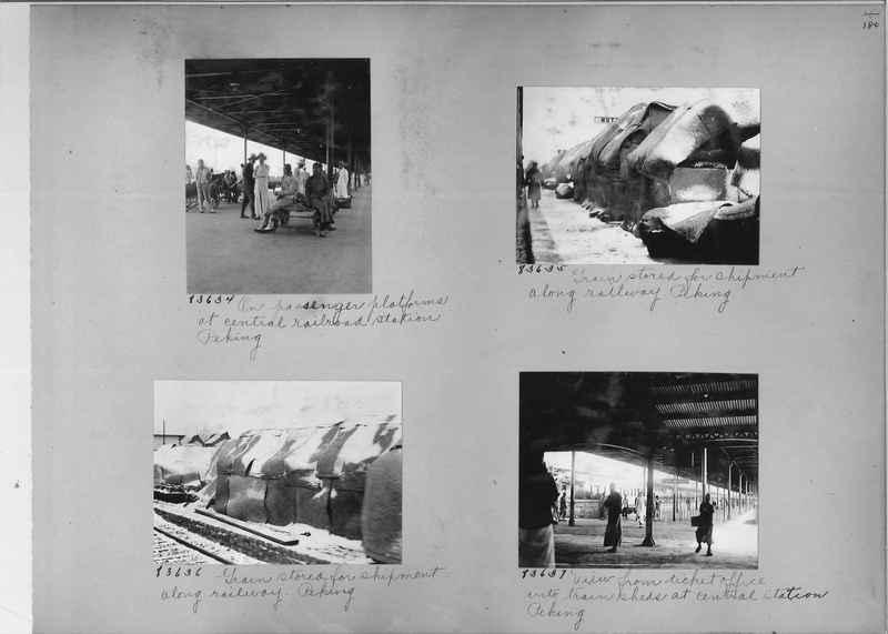 Mission Photograph Album - China #11 page 0180