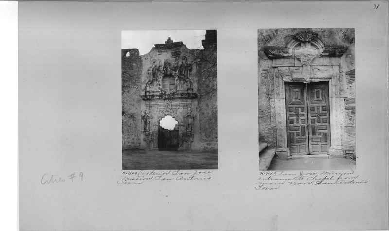 Mission Photograph Album - Cities #9 page 0071