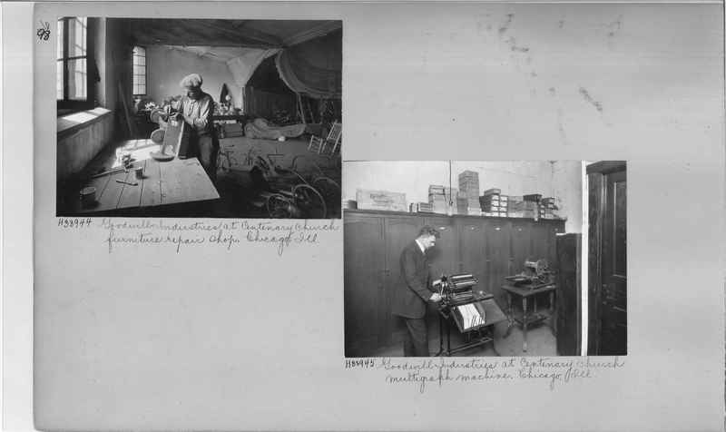 Mission Photograph Album - Cities #15 page 0098