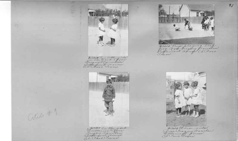 Mission Photograph Album - Cities #9 page 0091