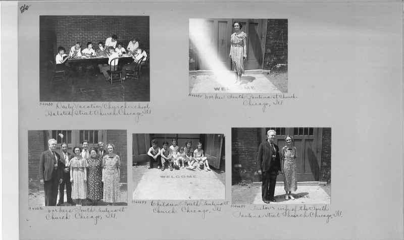 Mission Photograph Album - Cities #17 page 0126