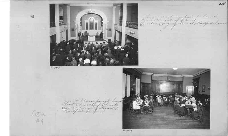 Mission Photograph Album - Cities #9 page 0215