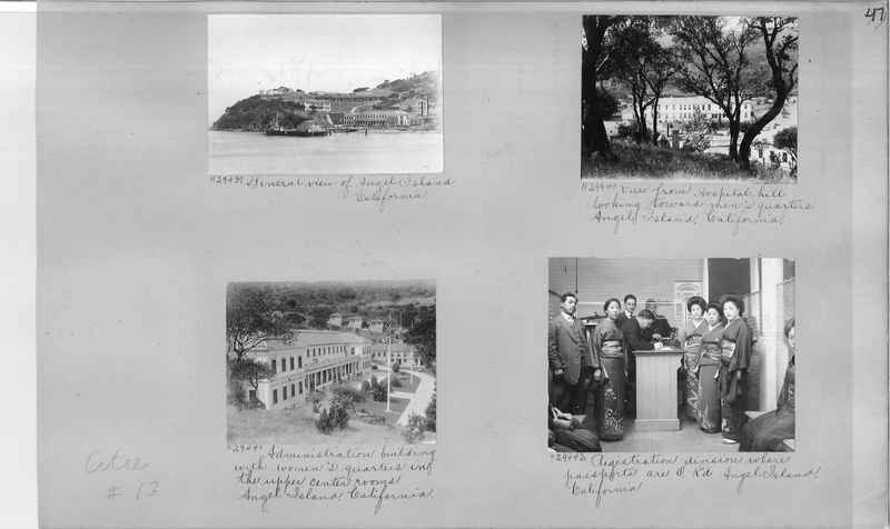 Mission Photograph Album - Cities #13 page 0047