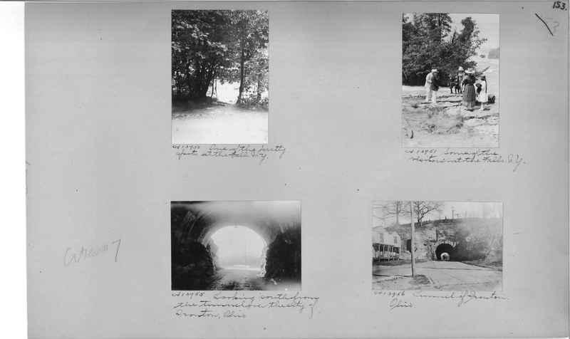 Mission Photograph Album - Cities #7 page 0153