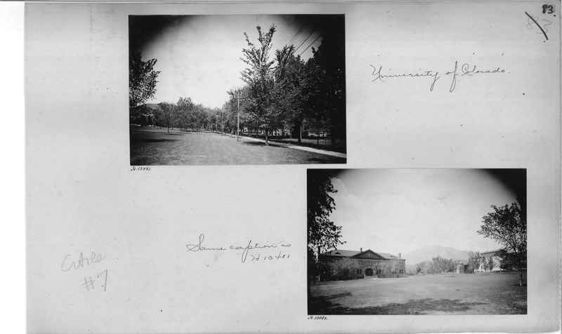 Mission Photograph Album - Cities #7 page 0083