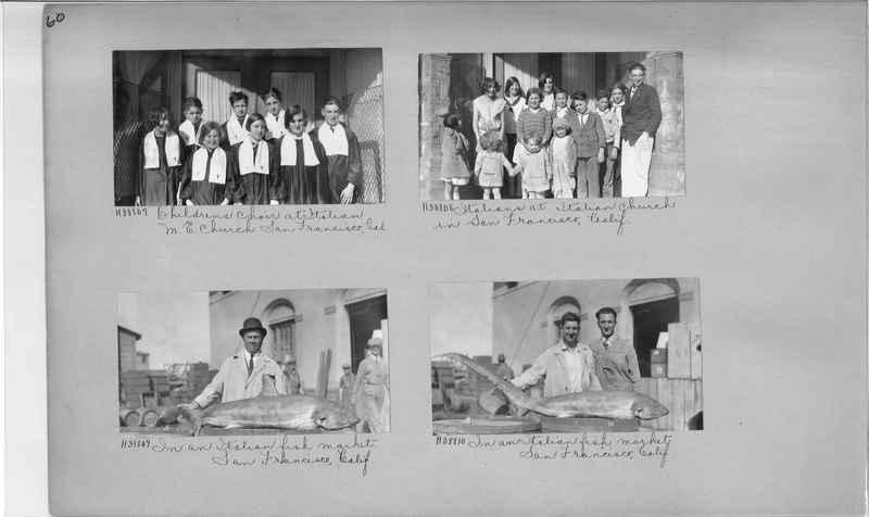 Mission Photograph Album - Cities #17 page 0060