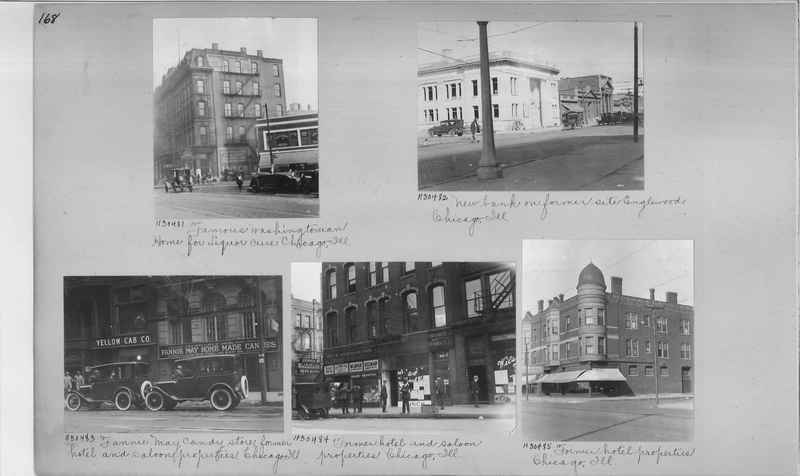 Mission Photograph Album - Cities #13 page 0168