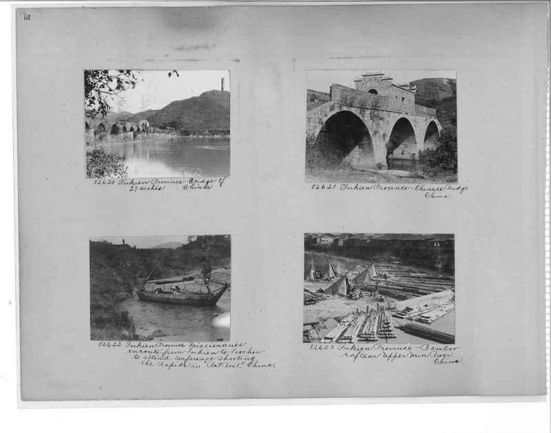Mission Photograph Album - China #11 pg. 0068