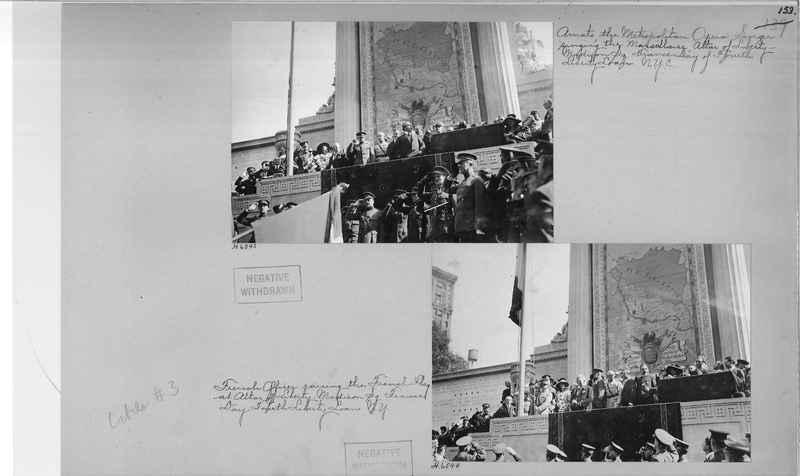 Mission Photograph Album - Cities #3 page 0153