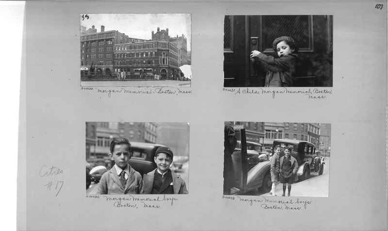 Mission Photograph Album - Cities #17 page 0107