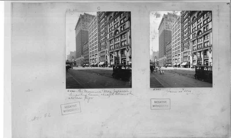 Mission Photograph Album - Cities #2 page 0005