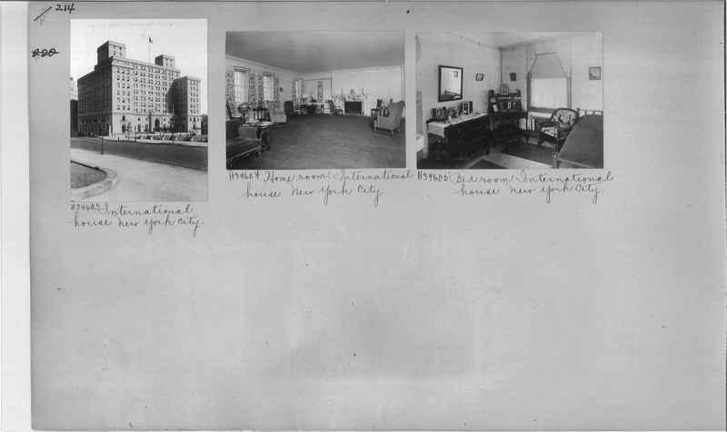 Mission Photograph Album - Cities #15 page 0214
