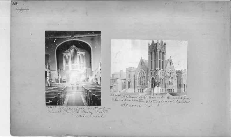 Mission Photograph Album - Cities #10 page 0266