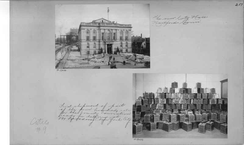 Mission Photograph Album - Cities #9 page 0217