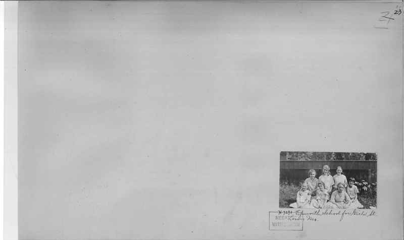 Mission Photograph Album - Cities #4 page 0023