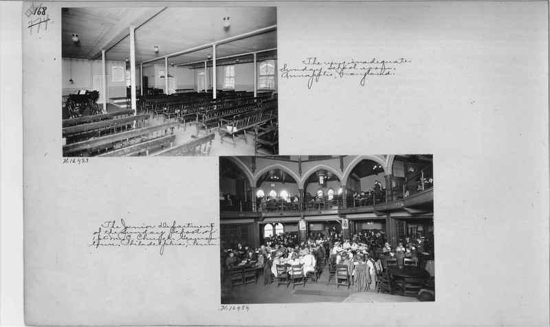 Mission Photograph Album - Cities #6 page 0168