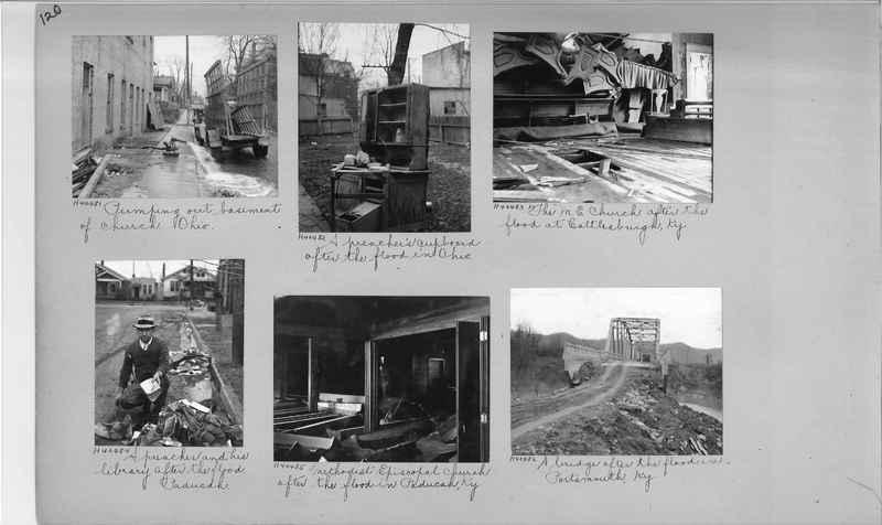 Mission Photograph Album - Cities #17 page 0120