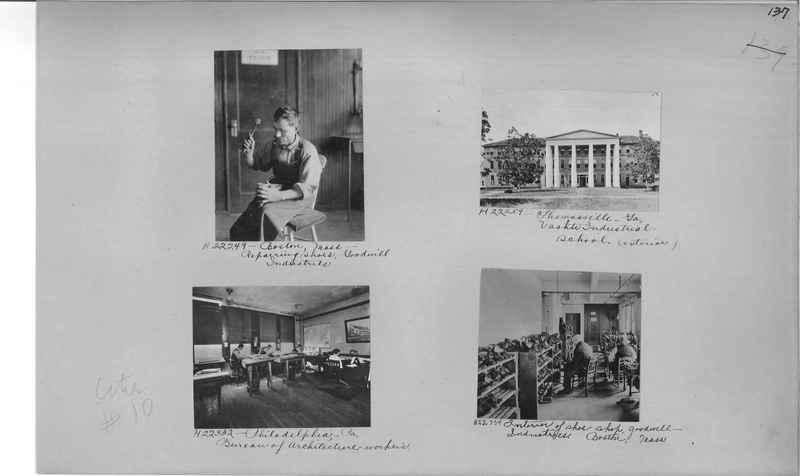 Mission Photograph Album - Cities #10 page 0137