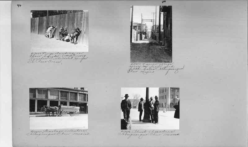 Mission Photograph Album - Cities #9 page 0096