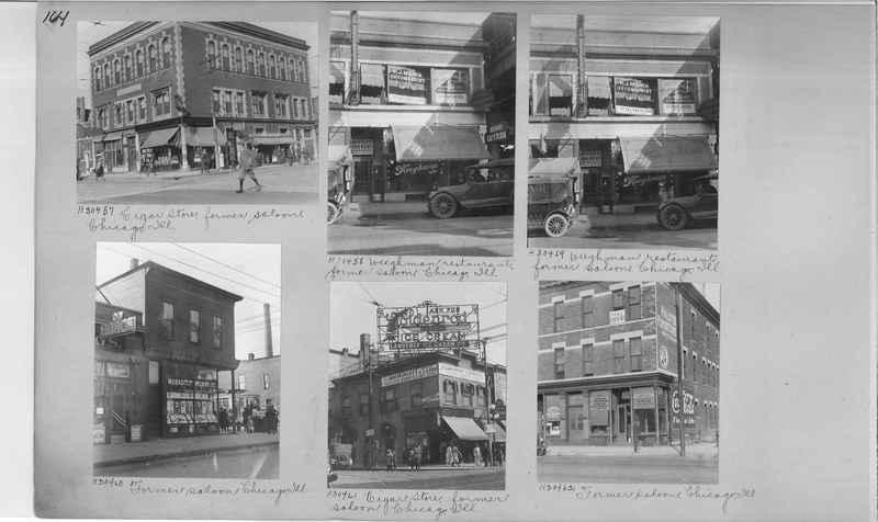 Mission Photograph Album - Cities #13 page 0164