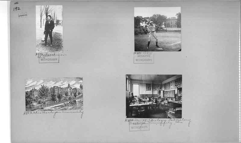Mission Photograph Album - Cities #4 page 0192