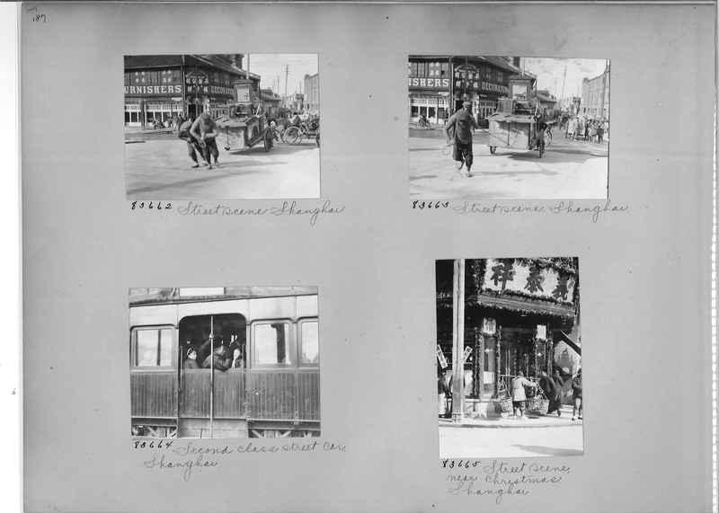 Mission Photograph Album - China #11 page 0187