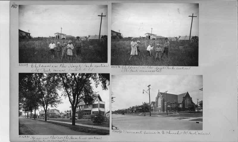 Mission Photograph Album - Cities #14 page 0140
