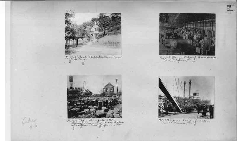 Mission Photograph Album - Cities #6 page 0093