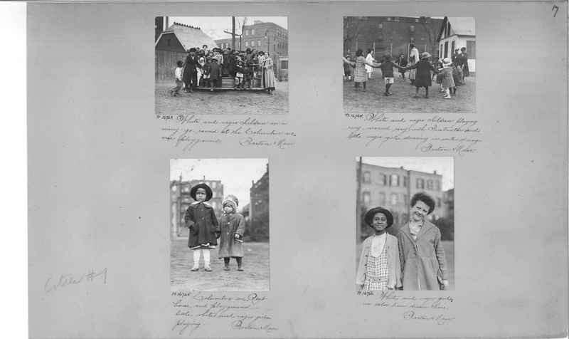 Mission Photograph Album - Cities #9 page 0007