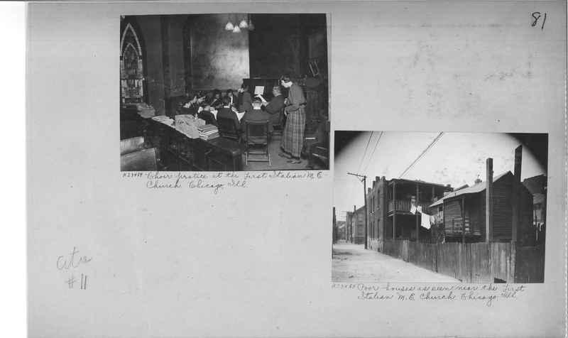 Mission Photograph Album - Cities #11 page 0081
