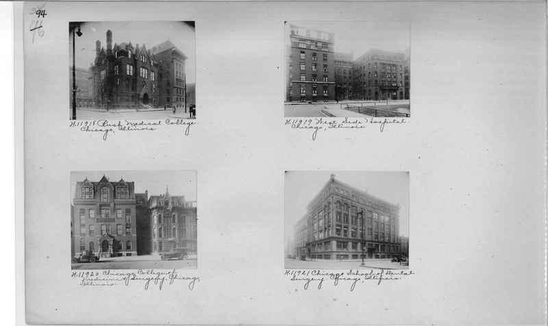 Mission Photograph Album - Cities #6 page 0094