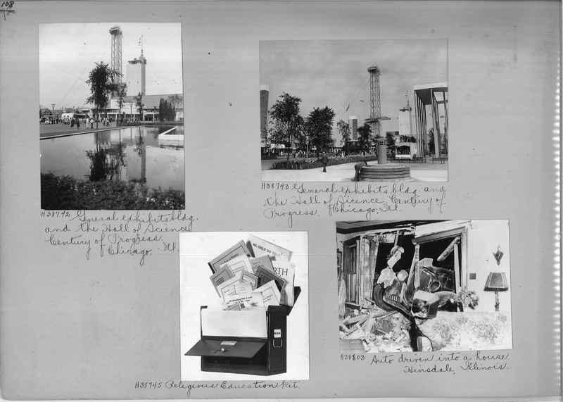 Mission Photograph Album - Miscellaneous #03 Page_0108