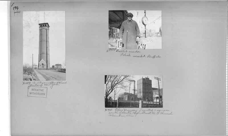 Mission Photograph Album - Cities #4 page 0194