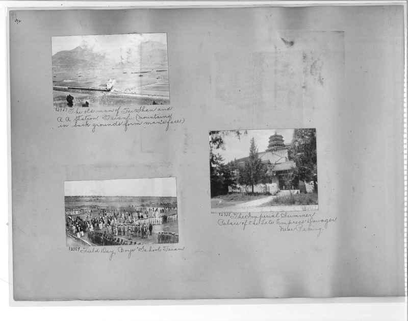 Mission Photograph Album - China #11 pg. 0092