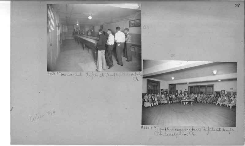 Mission Photograph Album - Cities #16 page 0079