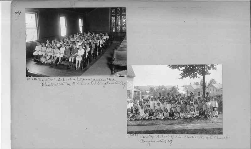 Mission Photograph Album - Cities #14 page 0064