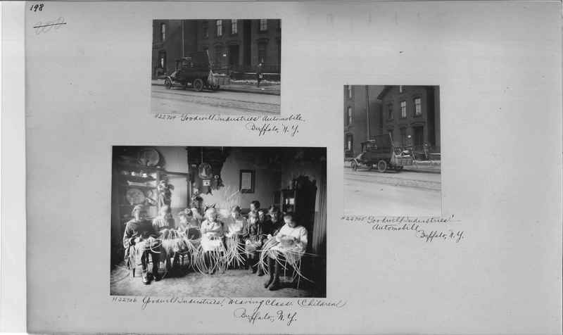 Mission Photograph Album - Cities #10 page 0198