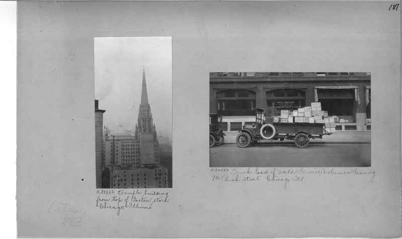 Mission Photograph Album - Cities #13 page 0187