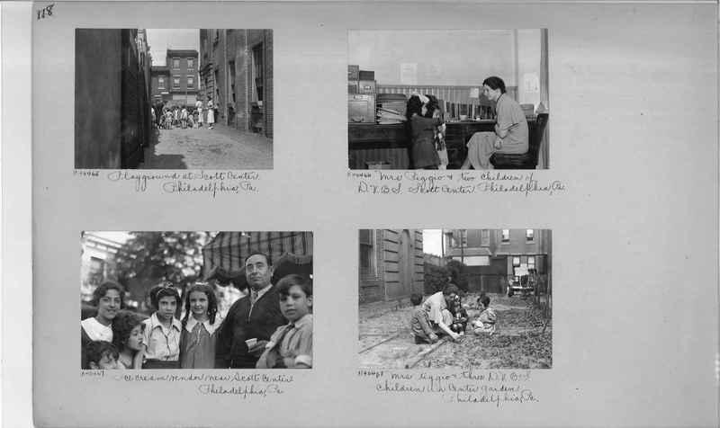 Mission Photograph Album - Cities #17 page 0118
