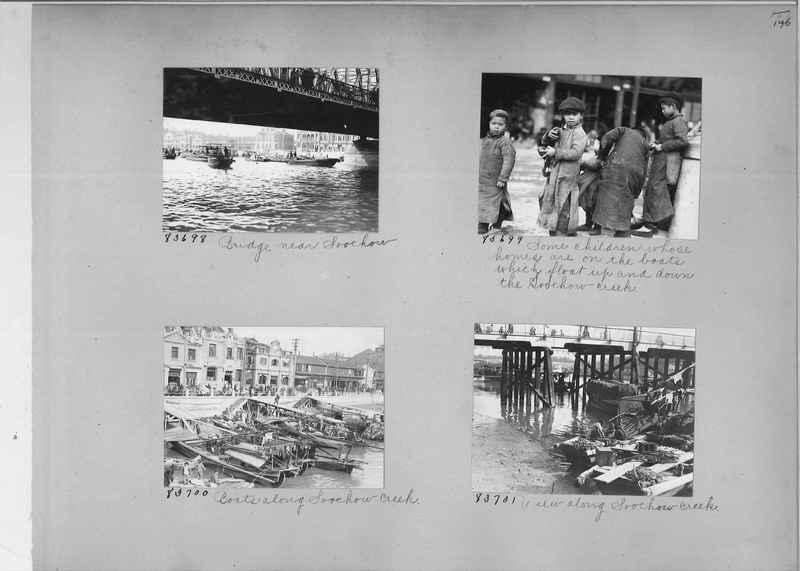 Mission Photograph Album - China #11 page 0196