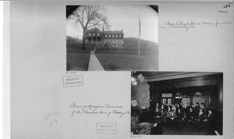 Mission Photograph Album - Cities #4 page 0283