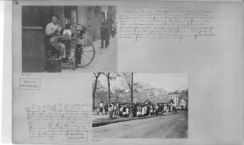Mission Photograph Album - Cities #4 page 0004