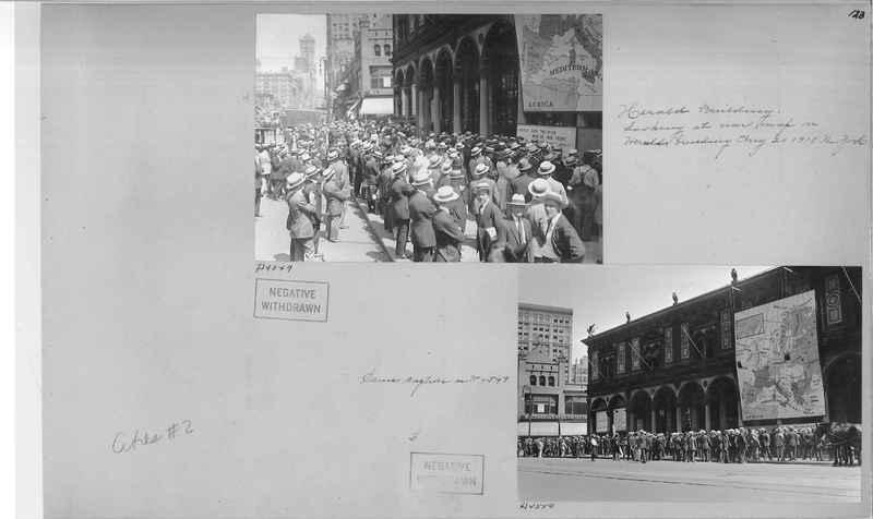 Mission Photograph Album - Cities #2 page 0123