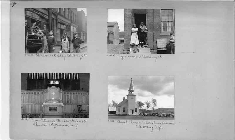 Mission Photograph Album - Cities #17 page 0106